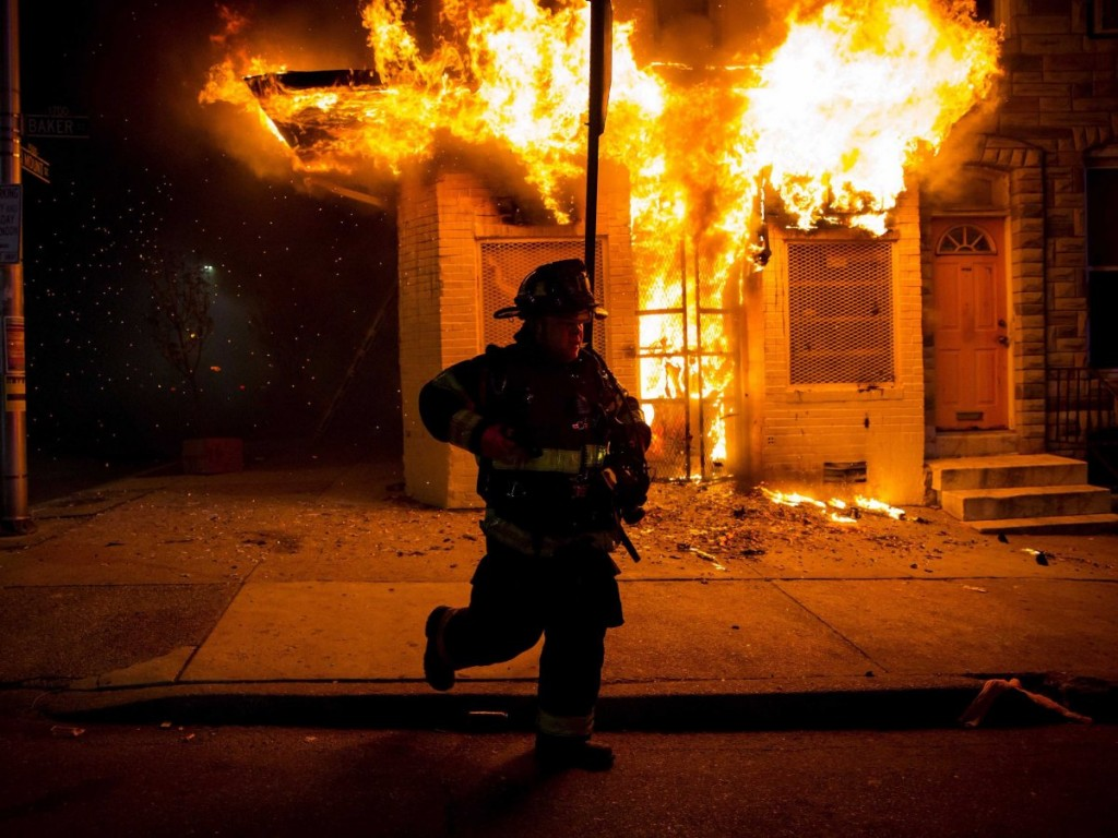 Baltimore - Business Insider
